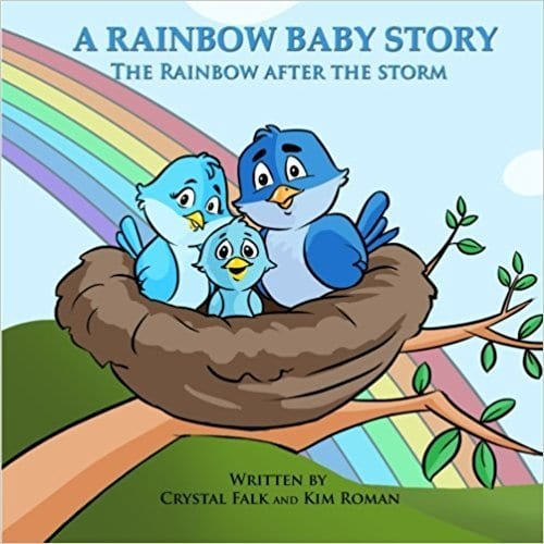A Rainbow Baby Story: The Rainbow After the Storm ...